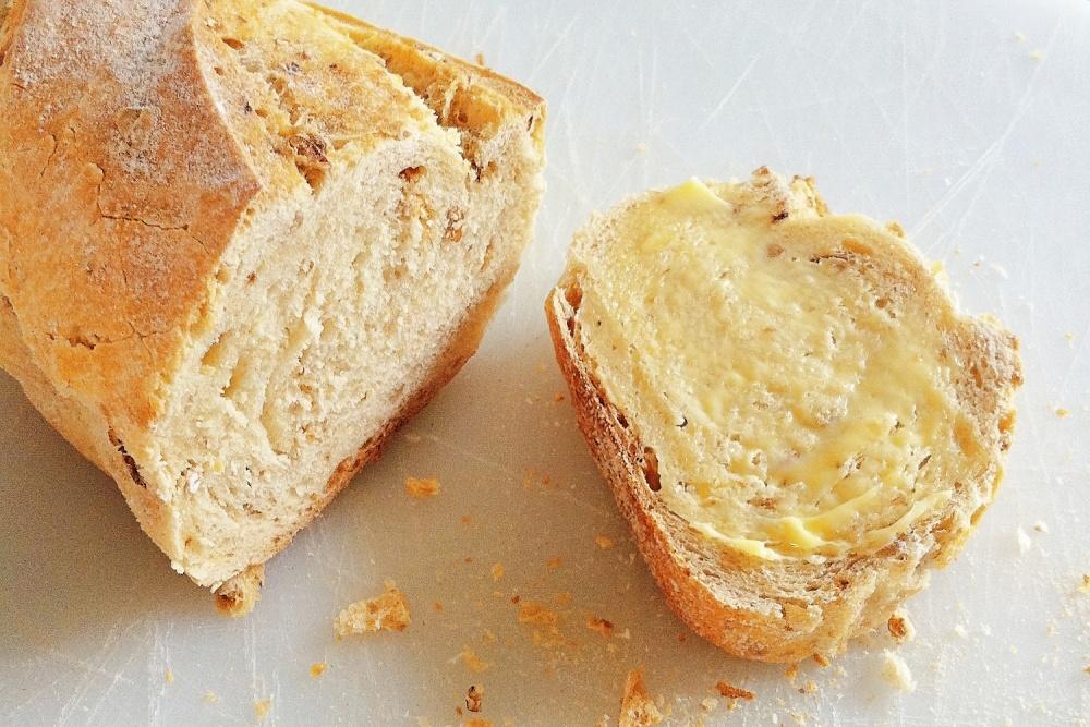Veganer Butter-Ersatz