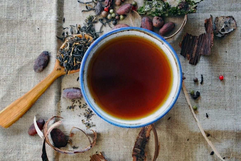 Warum ist mancher Tee nicht vegan?