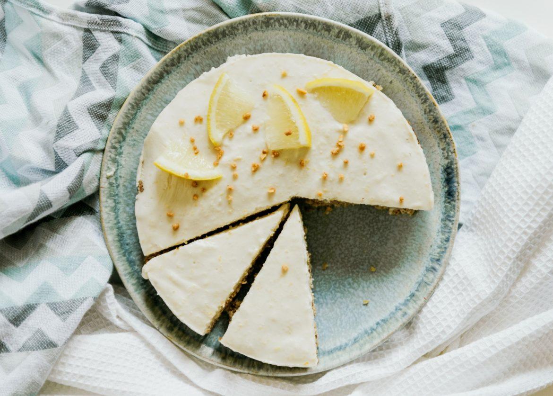 Veganer Käsekuchen: So bereitet man ihn zu